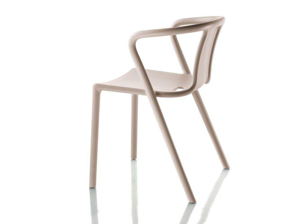 Sedia Air-Armchair