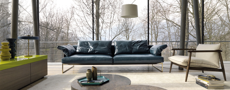 Marche e cataloghi divani su Designbest