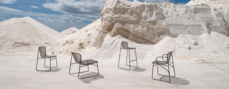 Marche e cataloghi tavoli e sedie su designbest for Marche tavoli