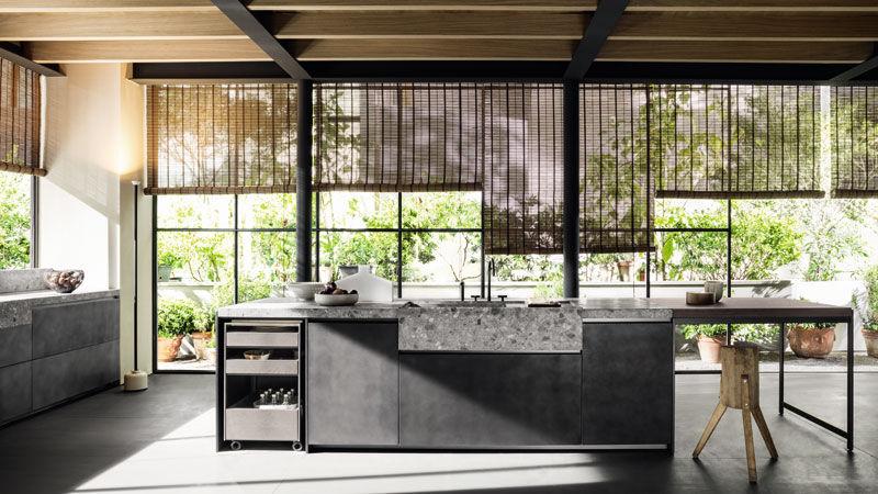VVD kitchen
