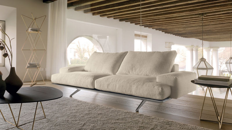 Platz sofa