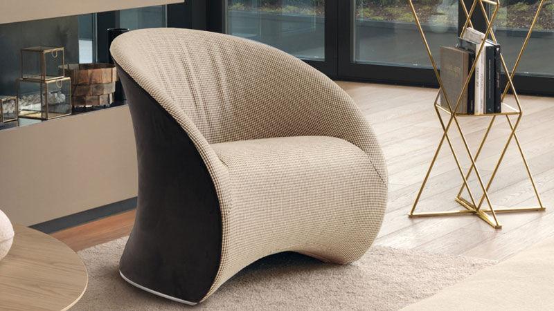 Le Midi armchair