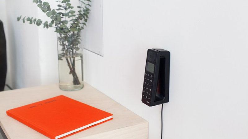 Telefono DP 01