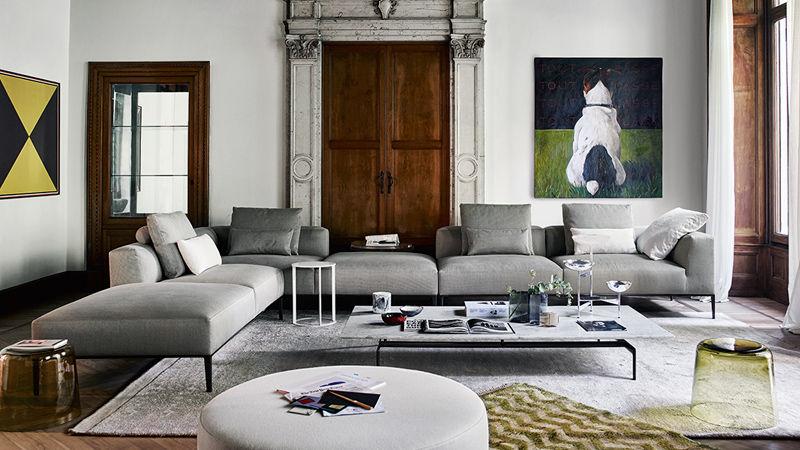 Michel-Effe sofa