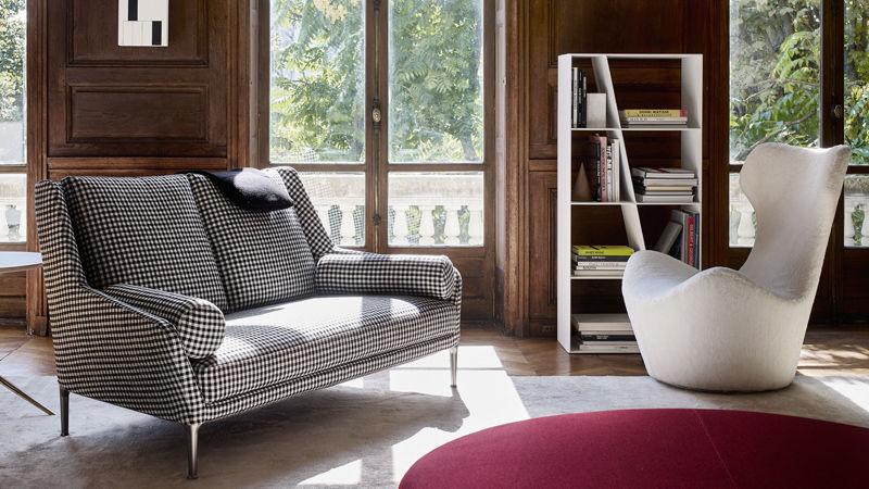 B b italia mobiliers design et contacts designbest for B et b italia