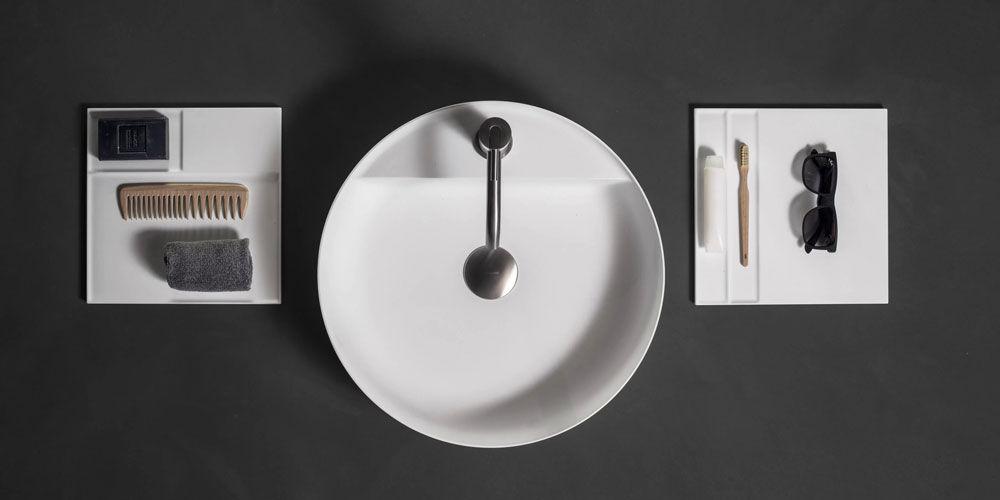 antonio lupi accessoires f rs bad badezimmeraccessoire tabula designbest. Black Bedroom Furniture Sets. Home Design Ideas