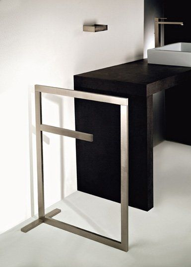 gessi accessoires f rs bad handtuchhalter rettangolo designbest. Black Bedroom Furniture Sets. Home Design Ideas