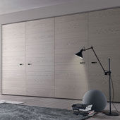 Garderobenschrank Lexington