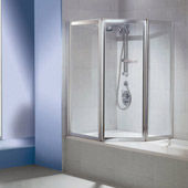 Parois de douche Multi 3000 glass