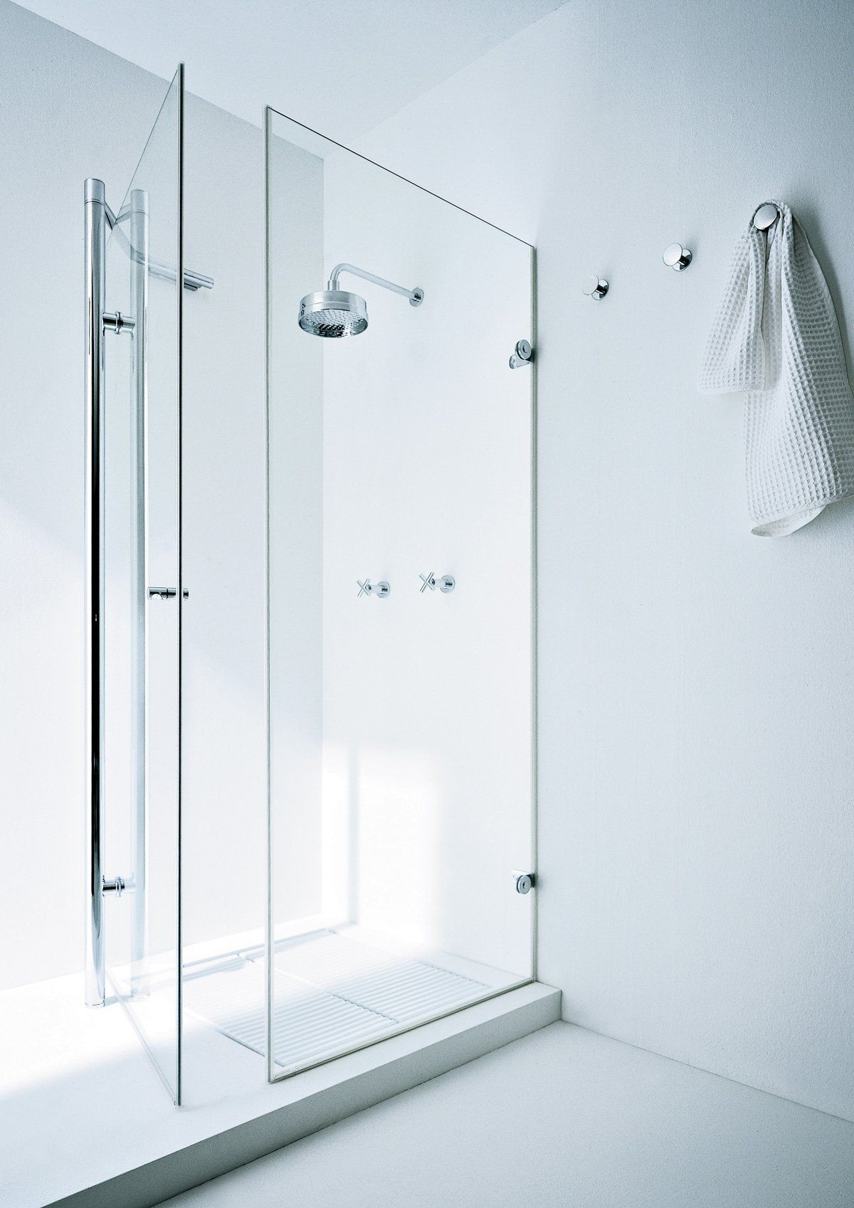 flaminia duschabtrennungen duschabtrennung bamboo designbest. Black Bedroom Furniture Sets. Home Design Ideas