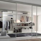 Cabina armadio Store