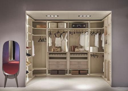 Cabine armadio designbest - Cabine armadio immagini ...