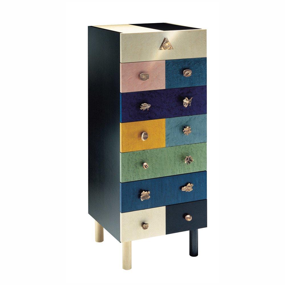 catalogue meuble tiroirs genesio zanotta designbest. Black Bedroom Furniture Sets. Home Design Ideas