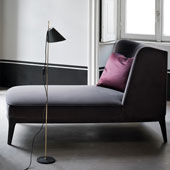 Chaiselongue Dragonfly
