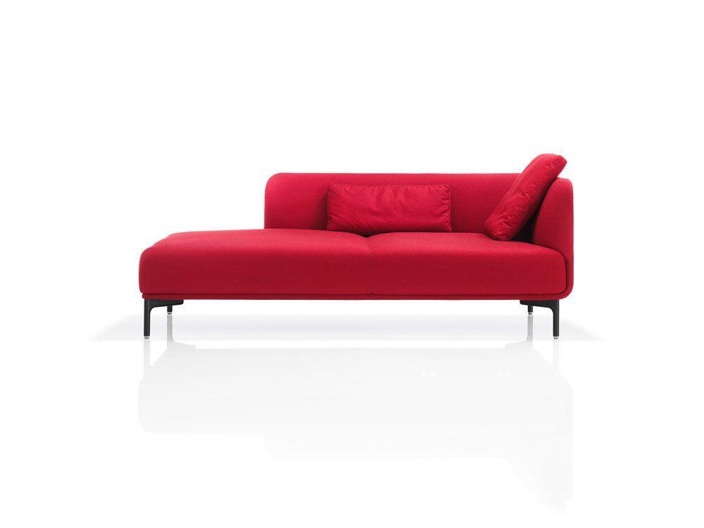 wittmann chaise longue chaiselongue liv designbest. Black Bedroom Furniture Sets. Home Design Ideas