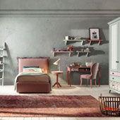 Composizione Romantic Room 1