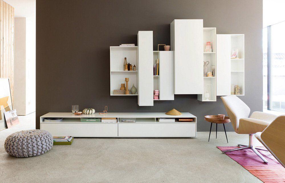 interl bke regalsysteme wohnwand cube play designbest. Black Bedroom Furniture Sets. Home Design Ideas
