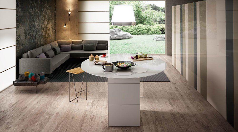 lago freistehende k chen k che air designbest. Black Bedroom Furniture Sets. Home Design Ideas