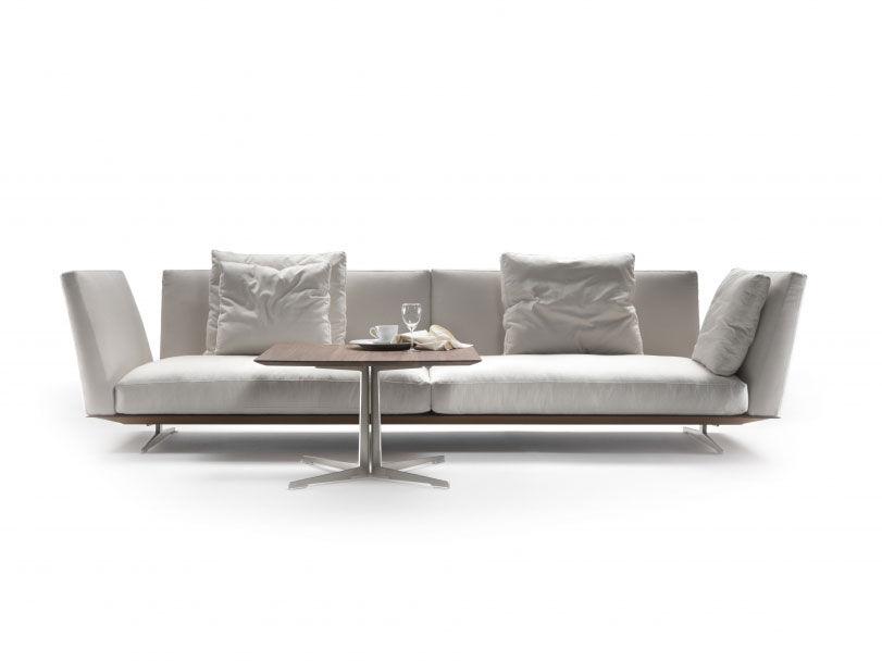 flexform ecksofas sofakombination evergreen designbest. Black Bedroom Furniture Sets. Home Design Ideas