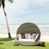 Small Sofa Orbit