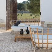 Sofa Tweed