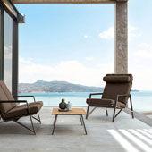 Poltrona Lounge Cottage