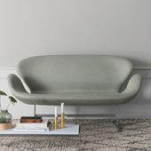 Canapé Swan