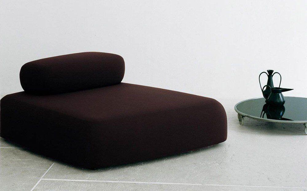 Living Divani Zwei Sitzer Sofas Sofa Bubble Rock Designbest