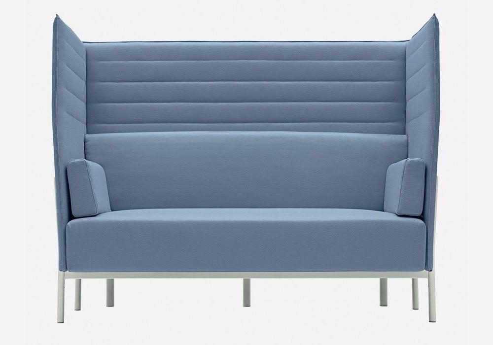 alias zwei sitzer sofas sofa eleven high back designbest. Black Bedroom Furniture Sets. Home Design Ideas