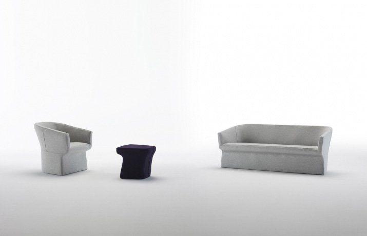 viccarbe zwei sitzer sofas sofa fedele designbest. Black Bedroom Furniture Sets. Home Design Ideas
