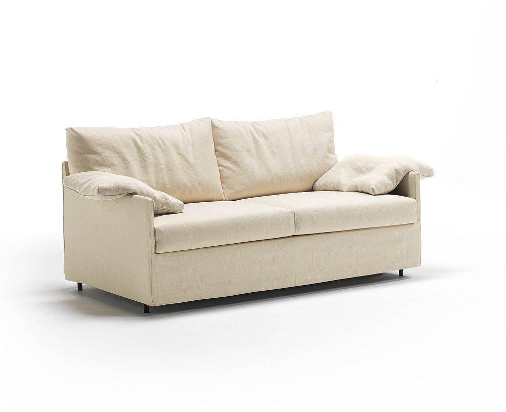 Divano letto chemise da living divani designbest for Divano letto bolzano