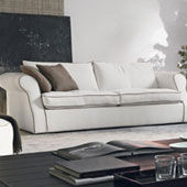 Composizione wall da valentini livingspace designbest - Divano harry mondo convenienza ...