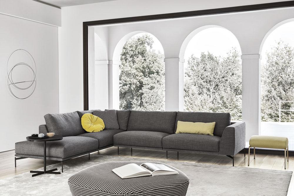 arflex drei sitzer sofas sofa hollywood designbest. Black Bedroom Furniture Sets. Home Design Ideas
