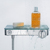 Combiné de douche Shower Tablet Select 300