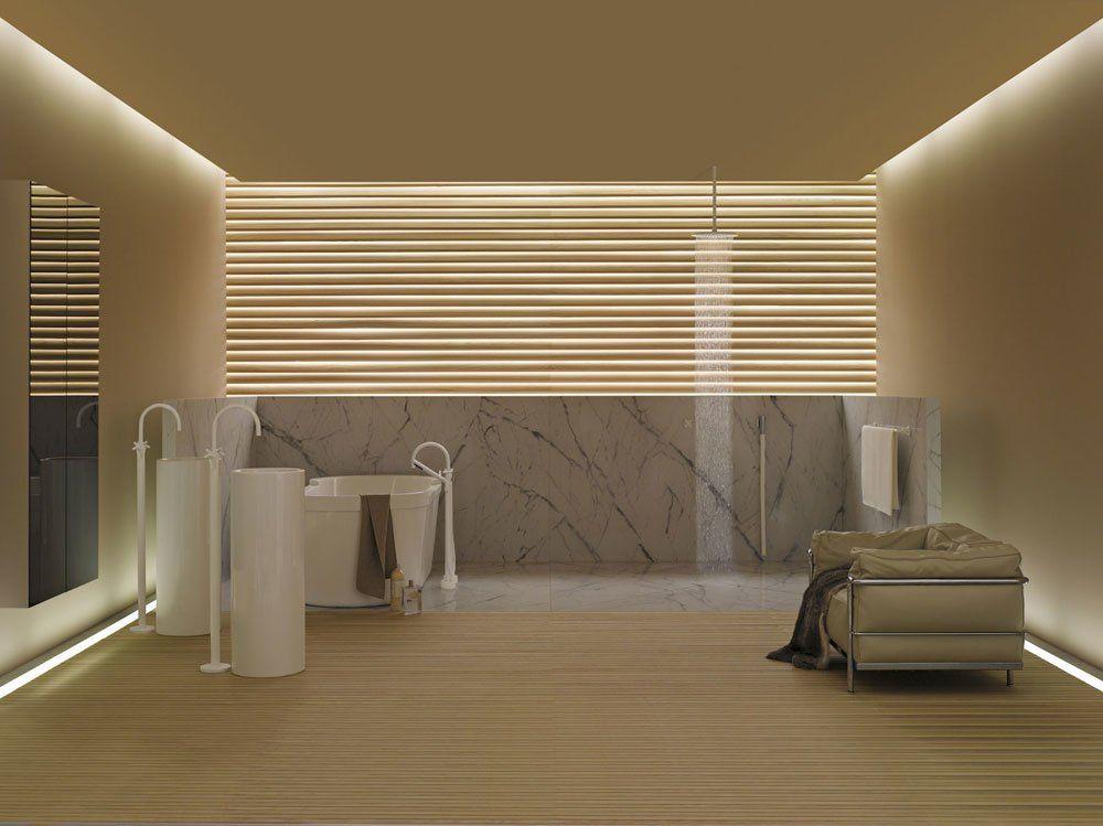 dornbracht armaturen f r dusche und wanne badewannenarmatur tara a designbest. Black Bedroom Furniture Sets. Home Design Ideas