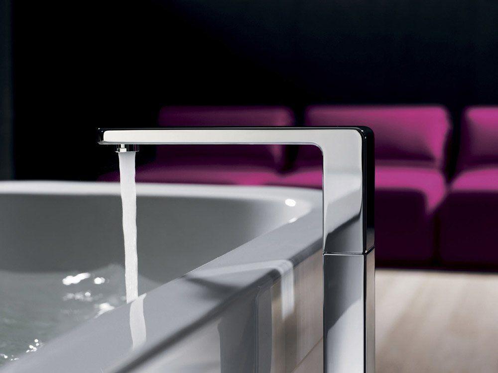dornbracht armaturen f r dusche und wanne badewannenarmatur lulu designbest. Black Bedroom Furniture Sets. Home Design Ideas