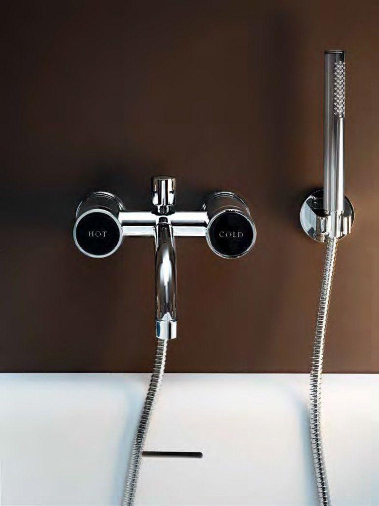 zucchetti armaturen f r dusche und wanne badewannenarmatur savoy designbest. Black Bedroom Furniture Sets. Home Design Ideas