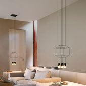 Luminaire Wireflow 0300