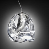 Lamp Goccia Prisma