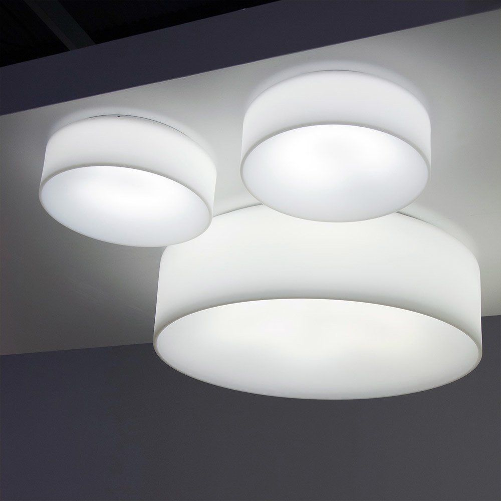 Wall lamps lamp hole light by martinelli luce - Lampade da parete design ...