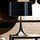 Lamp Spun Light T1