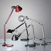Lampe Tolomeo Micro