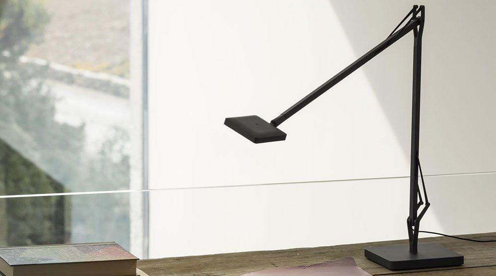 flos tischleuchten leuchte kelvin edge designbest. Black Bedroom Furniture Sets. Home Design Ideas