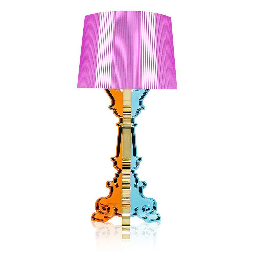 catalogue lampe bourgie multicolor kartell designbest. Black Bedroom Furniture Sets. Home Design Ideas
