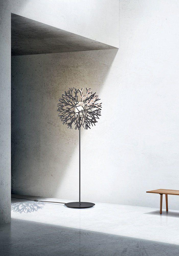 pallucco tischleuchten lampe coral designbest. Black Bedroom Furniture Sets. Home Design Ideas