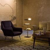 Lampadaire Suite