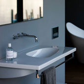 Washbasin Palomba Collection - Pure