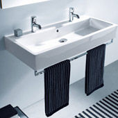 Washbasin Vero