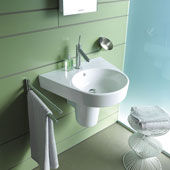 Washbasin Starck 2