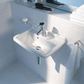 Washbasin Starck 3